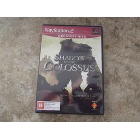 jogo shadow of the colossus para ps2