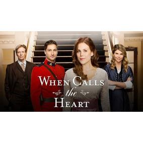 When Calls The Heart - As 4ª Temporadas Completas Dublado