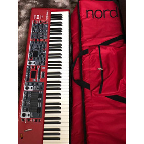 Nord Stage3 Ha 88 Top !!!!