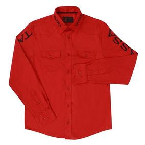 dcebf6a870 Camisa Da Tassa Masculina - Camisa Masculino no Mercado Livre Brasil