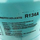 Gás R134 Botija 13,600kg Genérico Refrigerant