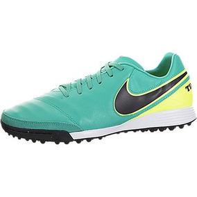 sale retailer 9c9da a17fc Tenis Hombre Nike Tiempo Mystic V Tf Turf Soccer 6 Vellstore