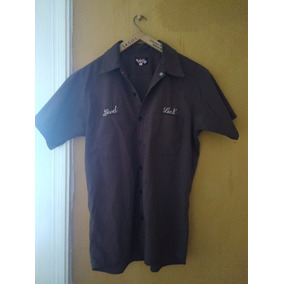 Camisas Old School De Hombre - Ropa y Accesorios en Mercado Libre ... b33daf96e93