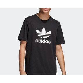 f96f435bc8771 Camiseta Adidas - Camisetas Manga Curta no Mercado Livre Brasil