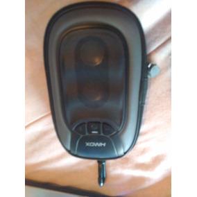 Cornetas Amplificador Para Trotar Ejercicio Celular