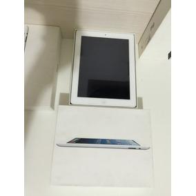 Ipad 3 (wifi/16gb) Branco Cod:02-