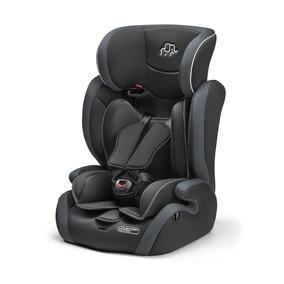 Cadeira Cadeirinha Para Auto 9 A 36 Kg Cinza Multikids Bb518