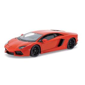 Lamborghini Aventador Lp700-4 Welly 1:18
