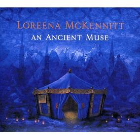 cd loreena mckennitt an ancient muse