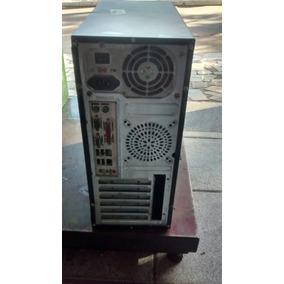 Cpu Desktop (2gb Ram,160 Gb De Hd, Pentium)