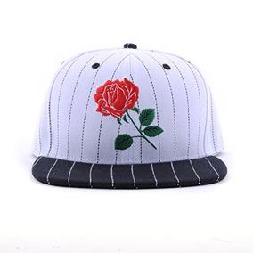 Gorras Planas Para Mujer Rosadas - Ropa y Accesorios en Mercado ... 5c997c1ef25