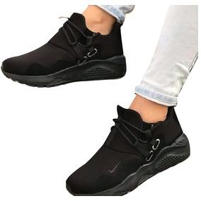 Tenis Mujer Para Nike Libre En Calzado Mercado Negros 7Owdpdq