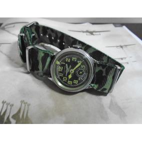 7a1c7f64abf Relogio Piloto Aviao - Relógios Antigos e de Coleção no Mercado ...