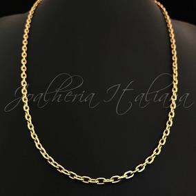 110e3a4fdcf Corrente Cartier Macissa 30 Gramas Em Ouro 18k 750 - Joias e ...