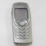 Nokia 6100 Desbloqueado Gprs Original Raro **usado**