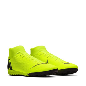 Tenis Deportivo Nike Superflyx 6 Academy Tf 185324 S9