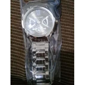 01b398f213c Relogio Bvlgari Stainless Steel - Relógios De Pulso no Mercado Livre ...