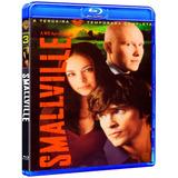 Smallvile 1 Temporada Blu Ray