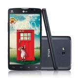 Lg L80 D385 Tv Dual 8mp, 3g, 8gb Android 4.4 De Vitrine