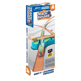 Hot Wheels Propulsor - Original - Envio Imediato