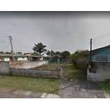 Terreno Localizado Na Rua Prudentópolis, Afonso Pena, Em São José Dos Pinhais, Zr4 - Te0078