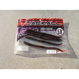 Minhoca Jackall Lures Flickshake 14,7cm Kit Com 3 Unid