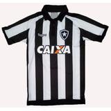 Camisa Botafogo 2017 2018 - Camisa Botafogo Masculina no Mercado ... 52a3d719d5aad