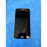 Display Motorola E4 Plus