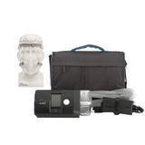 Kit Cpap Automático S10 Resmed + Umidificador + Máscara Pico