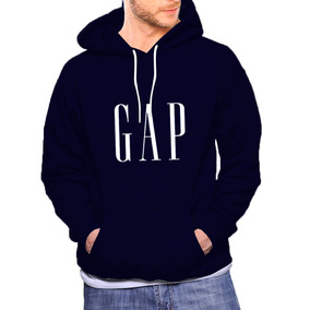 Kit Blusa Moleton Casaco Blusa De Frio Masculino Gap Ny 100%