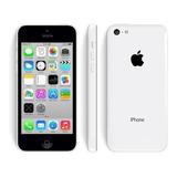 Vendo O Cambio iPhone 5c White 8gb Libre De Todo Garantizado