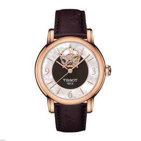 Reloj Tissot T-classic Collection Mujer T050.207.37.117.04