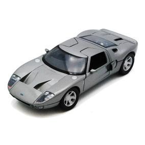 Ford Gt Concept Motormax 1:24