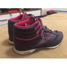 21133753f9065 Zapatillas Reebok Easy Tone Usadas - Zapatillas Reebok de Mujer ...