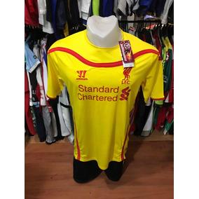 Camiseta Del Liverpool