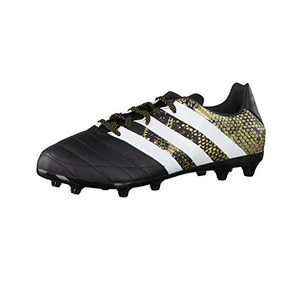 Botines Adidas Ace 17.1 Leather Fg - Botines en Mercado Libre Argentina e2031a8b8d880
