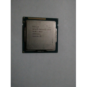 Procesador Intel G2020 2.9ghz