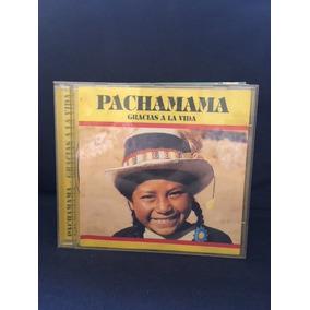 Cd Pachamama - Gracias A La Vida