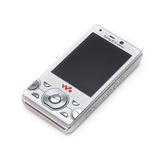 Sony Ericsson W995 8.1mp Wifi Libre 3g Gps Libre Nuevo Walk