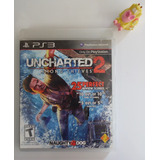 Uncharted 2 Among Thieves Play Station Ps3 Garantizado