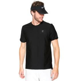 Camiseta Nike Court - Camisetas Manga Curta Masculino no Mercado ... bd4b6ad3d89dd