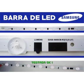 Barra De Led Samsung Un50f5500ag D2ge-500scb-r3