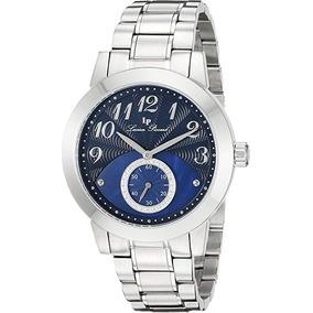 41b2ddc48d9 Relogio Lucien Piccard 12011 - Relógios De Pulso no Mercado Livre Brasil