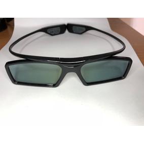 e4090491cf215 Óculos 3d Samsung Ssg 3500cr Recarregável - Óculos 3D no Mercado ...