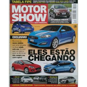 Revista Motor Show Número 359