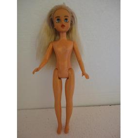 Boneca Susi Da Estrela - B121 Cx 01
