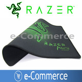 Mouse Pad Razer Lavable Plegable Pc Laptop Gamer Gaming