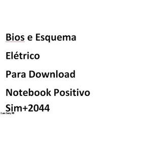 Bios E Esquema Placa Mãe V30six Main Bd Ver.c