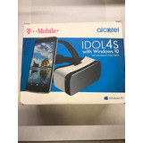 Alcatel Idol 4s Win 10 64gb Win 10