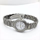 Reloj Seiko Titanium Suj650p1 Mujer | Original Envío Gratis